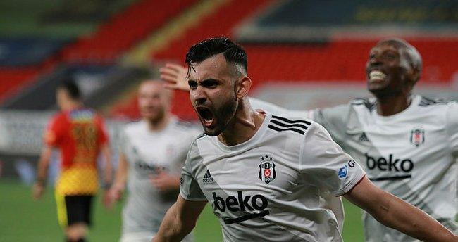 Son dakika: Galatasaray'dan Rachid Ghezzal'e teklif! Fatih Terim'den Muslera çıkışı
