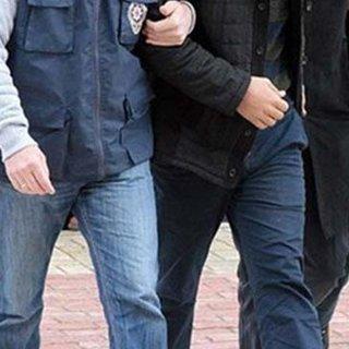 İzmir'de FETÖ'den 12 tutuklama