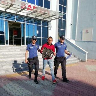 11 yaşındaki kız çocuğuna 'cinsel istismar' iddiasıyla tutuklandı
