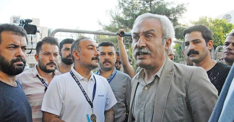 Mahkemeden HDP'li Mızraklı'ya kötü haber