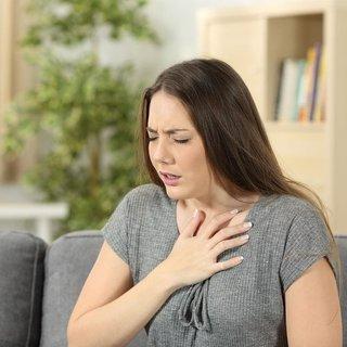 Kadınlarda KOAH hastalığı daha fazla görülüyor