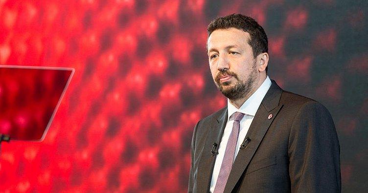 Hidayet Türkoğlu'ndan 10 Kasım mesajı