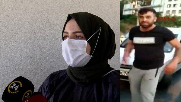 Son Dakika Haberi | İstanbul Alibeyköy'de saldırıya uğrayan kadın sürücüden flaş açıklama 'Eşarbım tamamıyla çıkarıldı' | Video