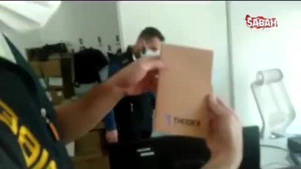 Operasyon başlatıldı. Thodex'le irtibatlı 62 kişi yakalandı | Video