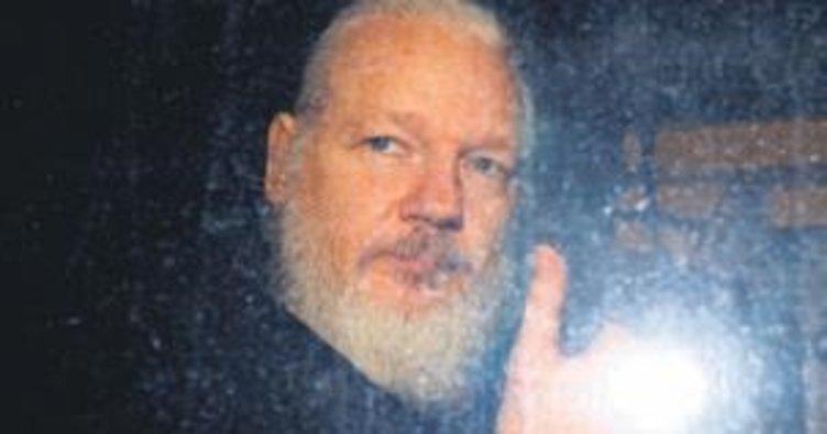 BM'den İngiltere'ye Assange çağrısı