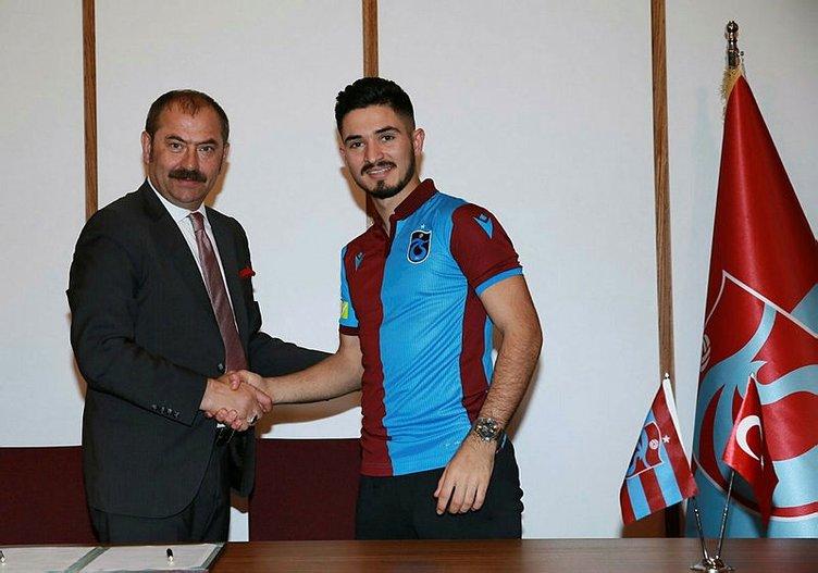 Trabzonspor'dan büyük tasarruf