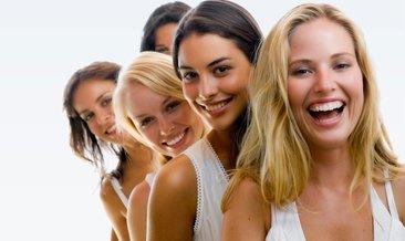 Hangi ülkenin kadınları daha uzun?