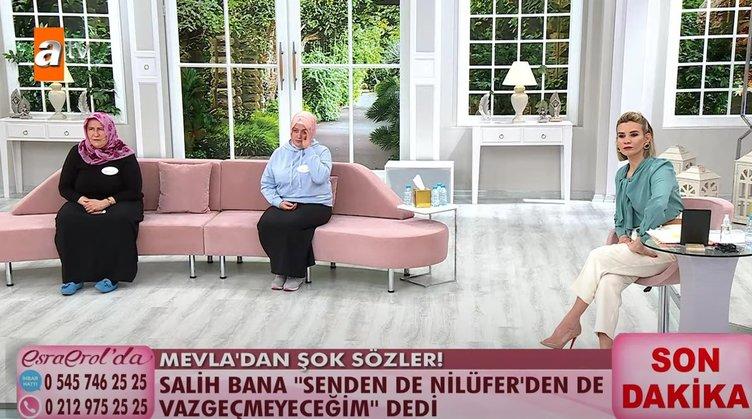 Son dakika haberi: Esra Erol programında flaş gelişme! Akılalmaz olay Türkiye'yi ekran başına kilitledi! Herkes onları izledi...