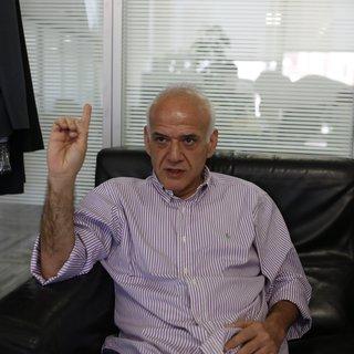 Ahmet Çakar'dan gündem yaratacak açıklama! Alper Ulusoy...