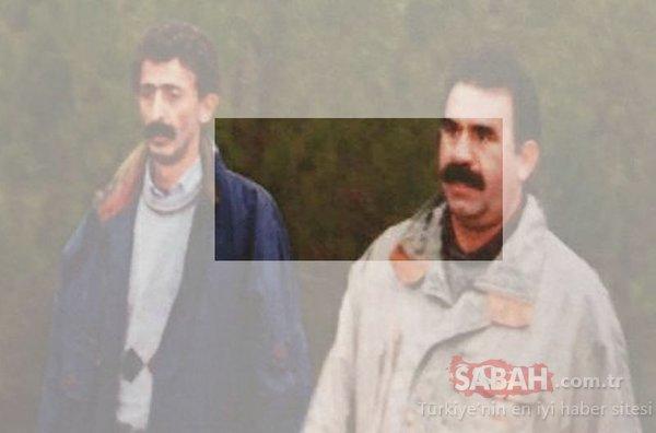 İşte Kuzey Irak'ta öldürülen teröristlerin kirli geçmişleri!