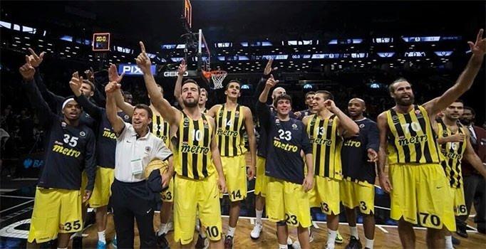 Fenerbahçe'nin rakibi CSKA Moskova