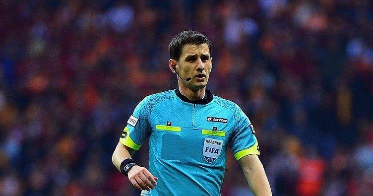 Galatasaray - Medipol Başakşehir maçında disiplin ihlali yok