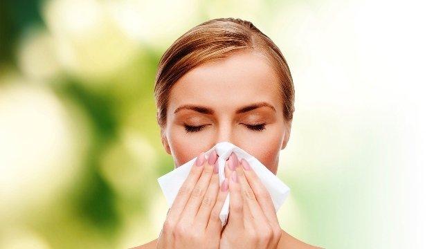 Polen alerjisine kalıcı çözümler!