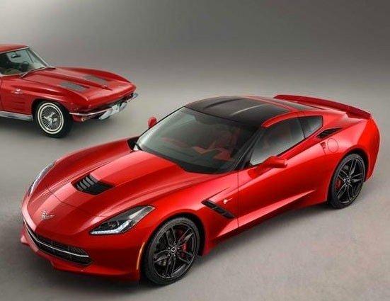Dünyanın en güzel 10 otomobili seçildi