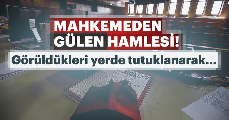 FETÖ elebaşı Gülen'in yeğenleri kırmızı bültenle aranacak