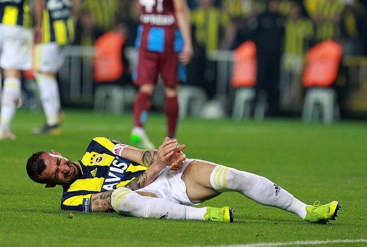 Mehmet Topal'ın yeni adresi...
