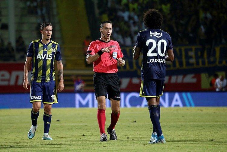 Fenerbahçe'den kural hatası başvurusu! Süreç nasıl işleyecek?
