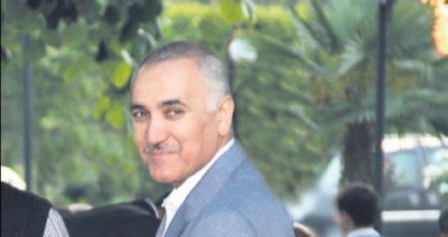 Öksüz'ün gözaltında görüştüğü müdür tutuklandı