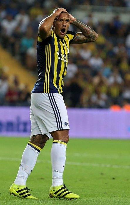 Fernandao, Beşiktaş'a gitmek istiyor!