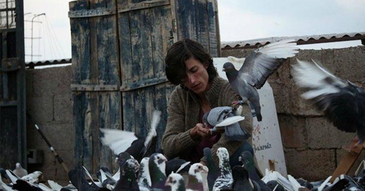 Güvercin Berlin Film Festivali'nde uçacak!