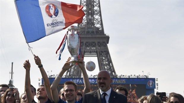 EURO 2016 ve Avrupa Şampiyonaları'nın bilinmeyen yönleri