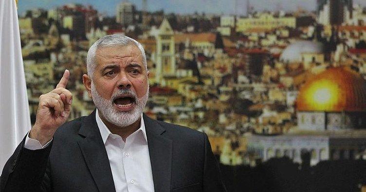 Hamas'tan UNRWA'daki son gelişmeler için endişe verici açıklaması