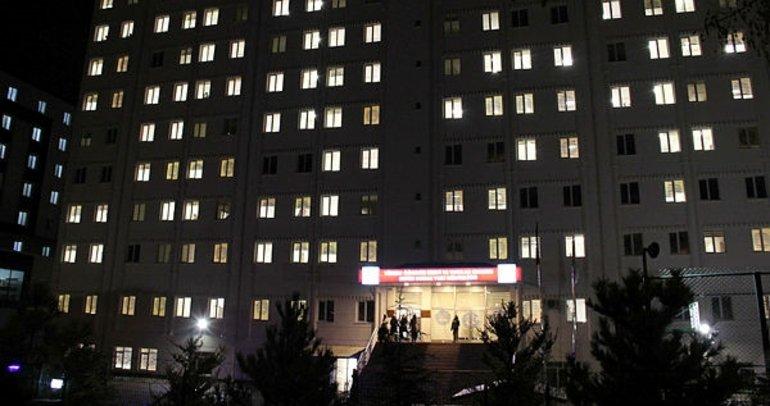 Karaman'daki yurtta, kız öğrencileri korkutan iddia