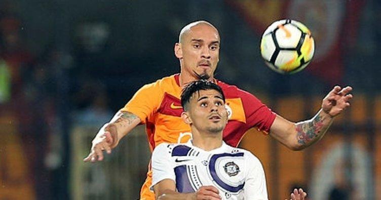 Serdar Gürler, Huesca'ya transfer oldu