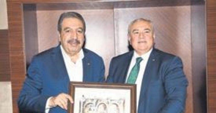 Antalya'ya Arap ilgisi artıyor