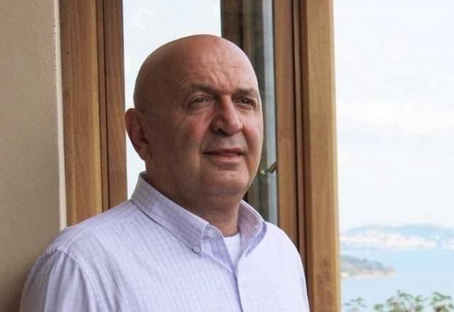 İstanbul'un başkanları nereli?