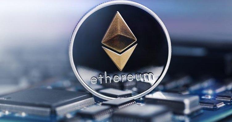 Ethereum ETH yükselişte hız kesmedi