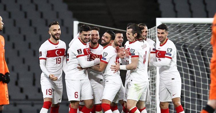 Son dakika: Türkiye'nin EURO 2020 macerası başlıyor! İşte İtalya maçının muhtemel 11'leri...
