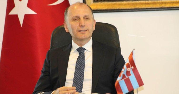 Muharrem Usta'dan flaş transfer açıklaması