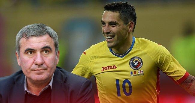 Son dakika: Galatasaray'a yeni Hagi! Nicolae Stanciu Aslan'ı istiyor...