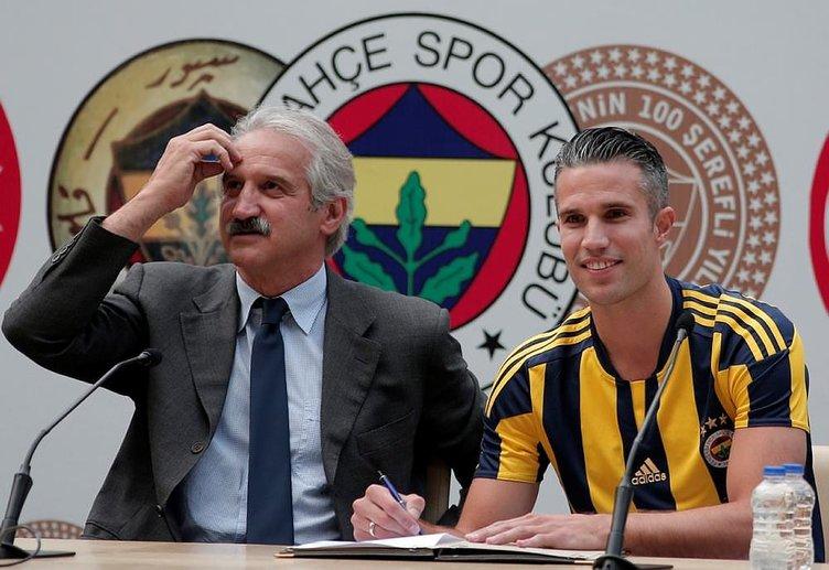 Fenerbahçe büyük bombayı patlatıyor