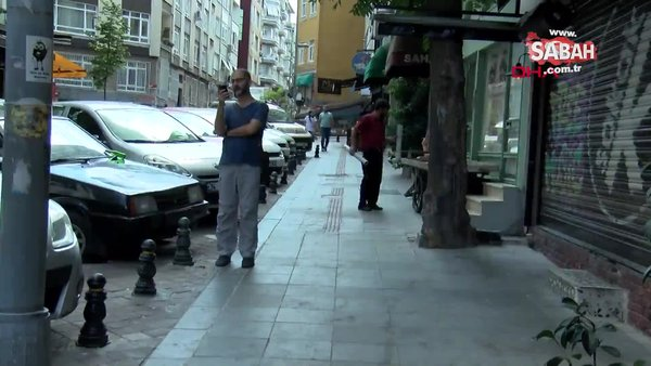 Son dakika haberi... İstanbul Kadıköy'deki laf atma cinayeti davasında flaş karar   Video