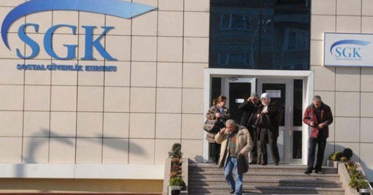 SGK'dan prim erteleme açıklaması