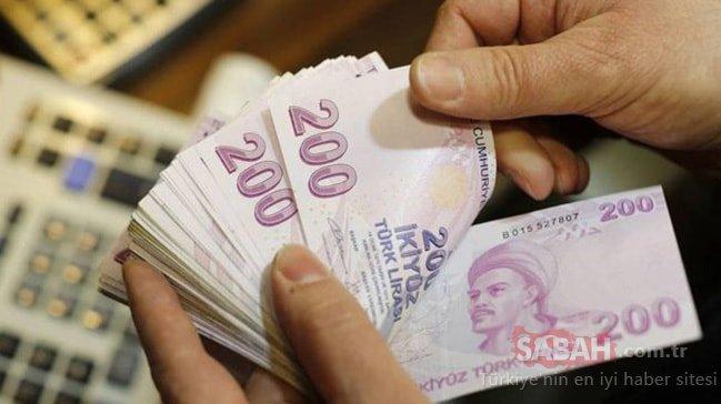 Son dakika haberi | En düşük emekli maaşı 2150 TL oluyor! SSK ve Bağ-Kur emekli maaşlarına ne kadar zam…