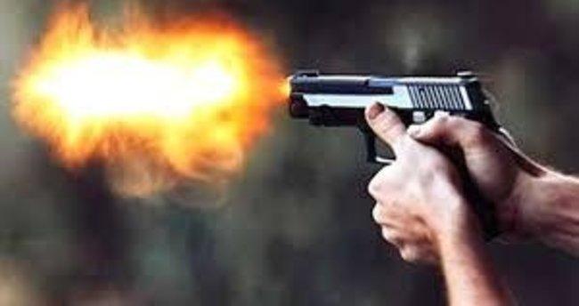 Avcılar'da silahlı yaralama