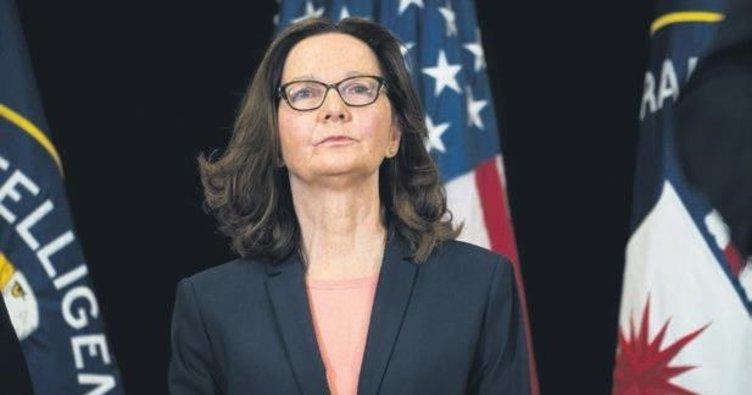 CIA direktörü 'kısıtlı' Kaşıkçı brifingi verdi