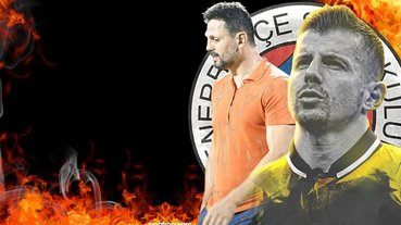 Usta yazardan flaş sözler! Fenerbahçe şampiyon olamazsa...