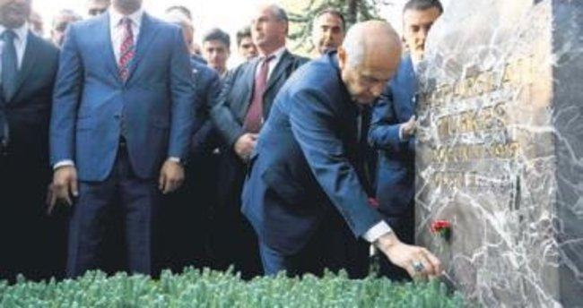 'MHP belediyesi de olsa yapılan doğru'