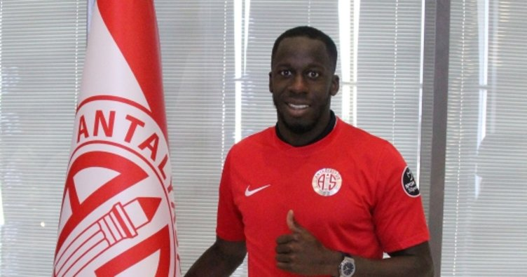 Antalyaspor'da lisans krizi! Serdar Özkan ve Cissokho...