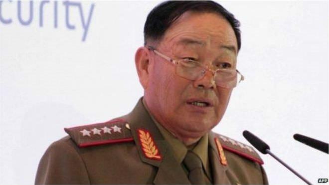 Milli Savunma Bakanı'nı uçaksavarla kurşuna dizdi