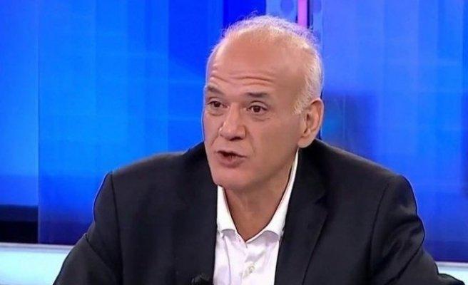Ahmet Çakar, Galatasaray-Başakşehir maçını değerlendirdi