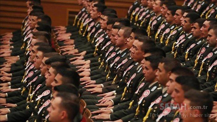 MSÜ kaç kişi girdi, MSÜ sınavına kaç kişi katıldı? 2021 Milli Savunma Üniversitesi MSÜ sınavına kaç kişi girdi, kaç kişi alınacak?
