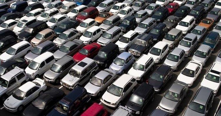 Son dakika! Koronavirüs sonrası ikinci el otomobil satışları patladı! İşte en çok satılan ikinci el otomobil modelleri