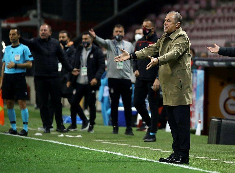 Son dakika: Eski Galatasaraylı Adem Büyük ve Umut Bulut iddialarına yanıt geldi! 'Öküz altında buza aramak art niyettir...'