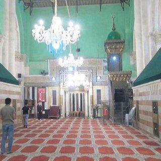 Yılda 631 kez ezanın yasaklandığı cami