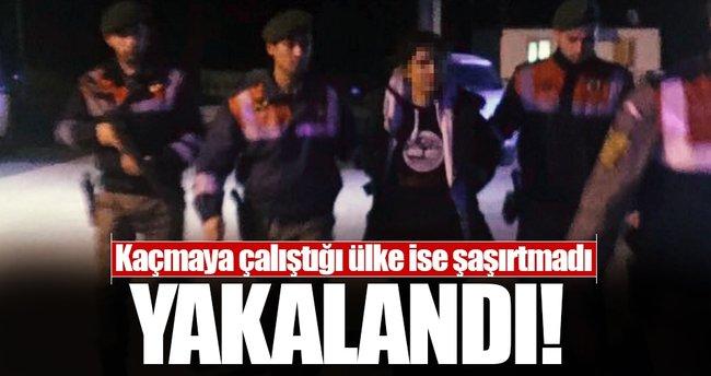 Son dakika haberi: PKK'nın sözde yöneticisi yakalandı!